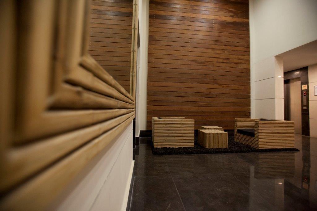 גילי טננבוים - אדריכלית עיצוב לובאים