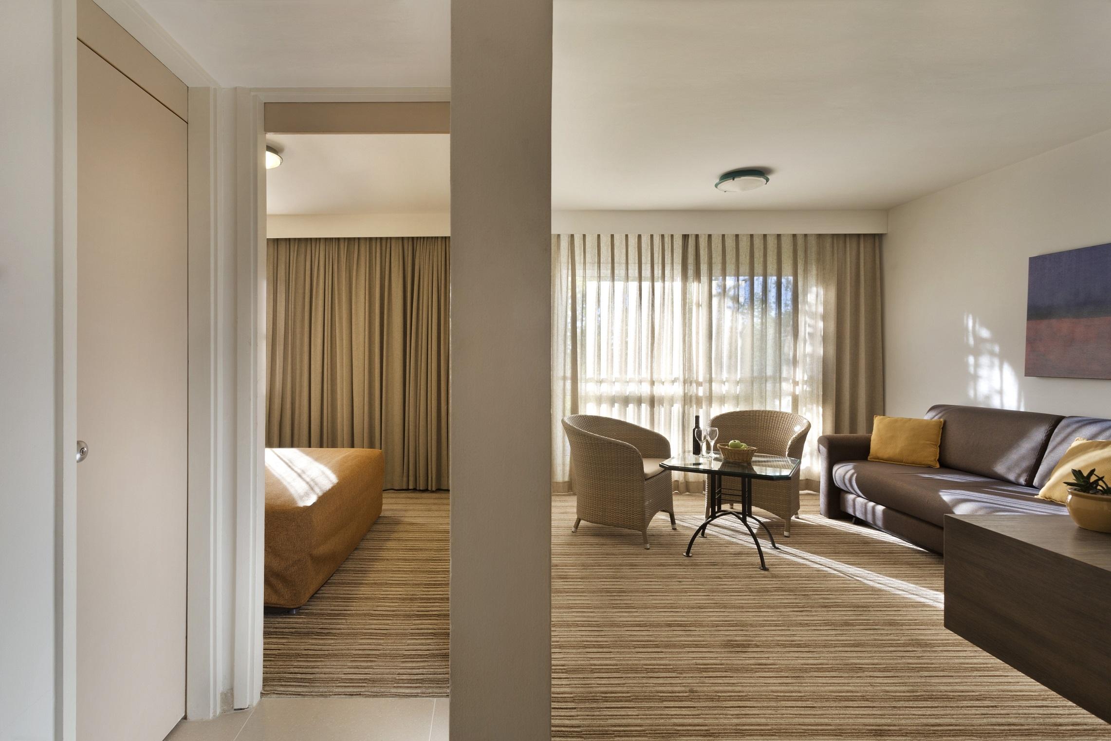 עיצוב פנים בתי מלון